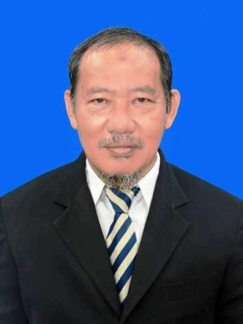 Ir. Khairul Anwar, M.P
